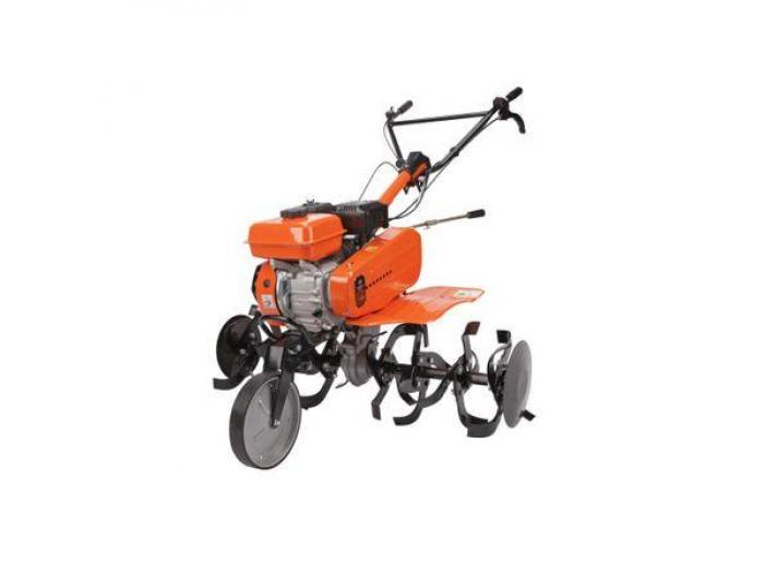 Motocultor T 700 - 1/1