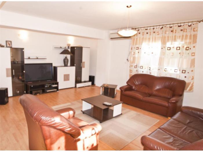 Inchiriere apartament 3 camere – Greenfield / Baneasa - 1/4