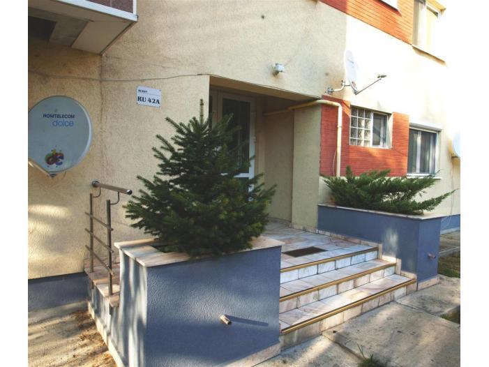 Inchiriere apartament 3 camere – Greenfield / Baneasa - 4/4