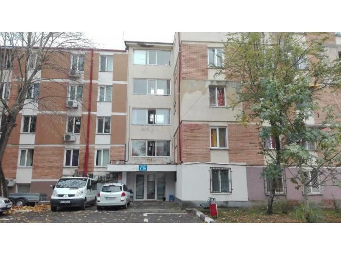 Apartament 3 camere, Aleea Steagurilor, Neptun ap 3 - 1/1