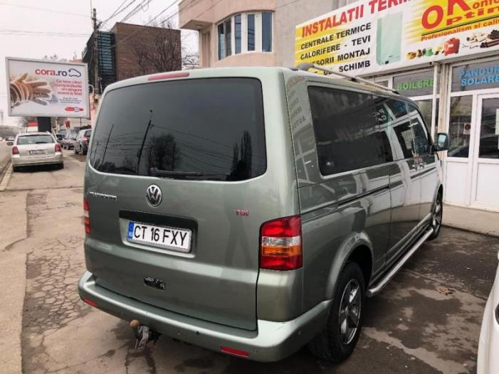 Volkswagen T5 - 2/2
