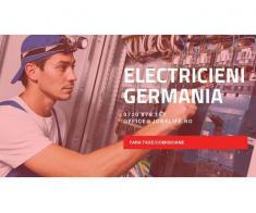 ELECTRICIENI GERMANIA