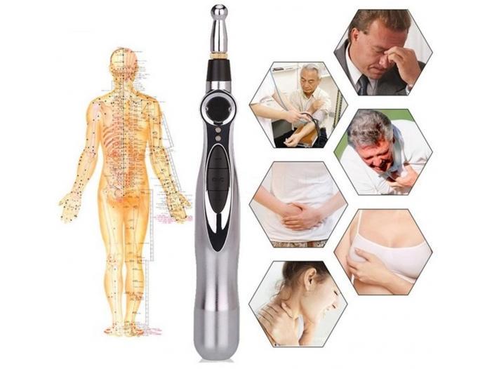 Curs Acupunctura, Electropunctura - 1/1