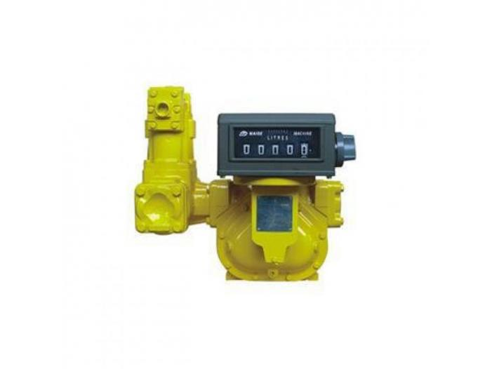 Contoar Debitmetru  Cisterne Auto Depozite - 1/1