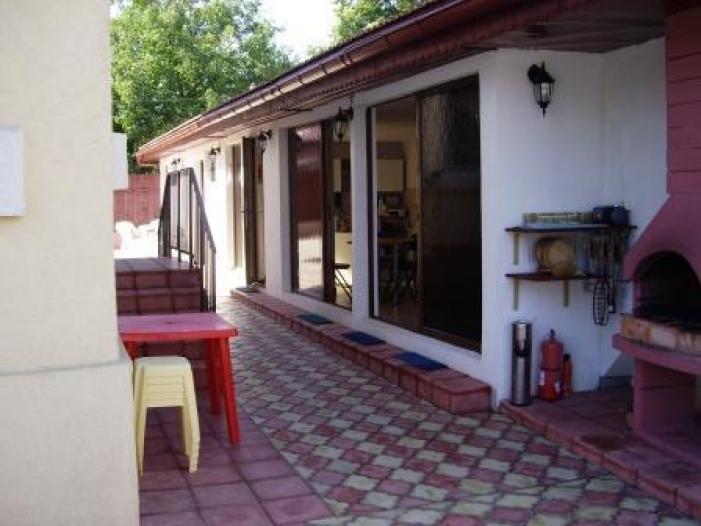 Vila Stil Brancovenesc,Eforie Sud P+M/anexa,12 cam,654mp teren - 2/5