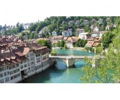 Fabrica de ulei, Elvetia-Berna