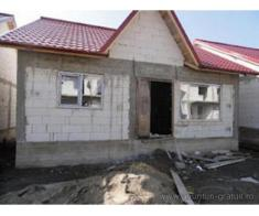 Constructii si reparatii acoperisuri