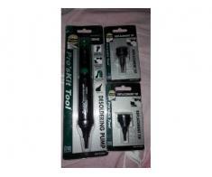 Pompa vacuum cositor ProsKit 8PK-366N-G - Poza 4/5