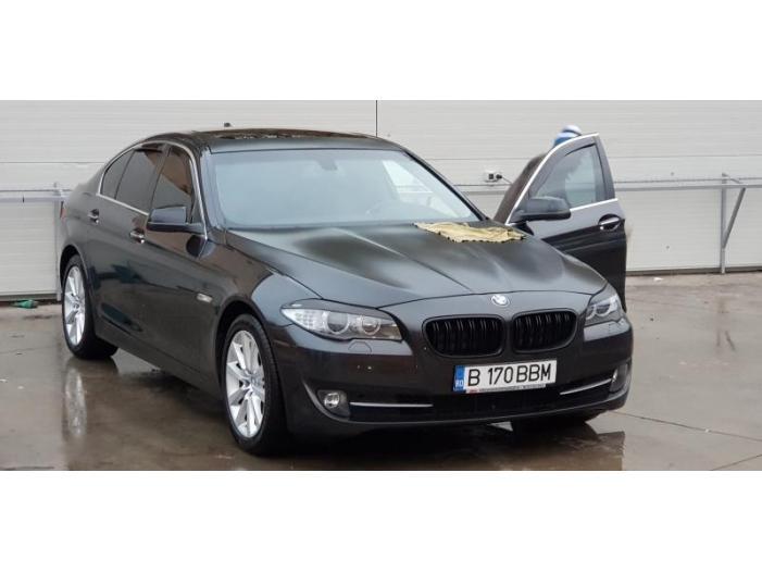 BMW 520D - 2/3