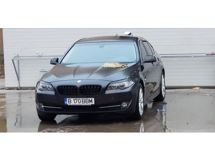 BMW 520D - 3/3