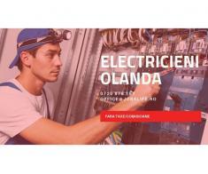 ELECTRICIENI OLANDA