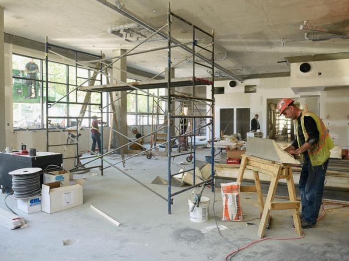 ANUNT MONTAM PANOURI SANDWICH SI CONSTRUCTIE METALICA - 3/5