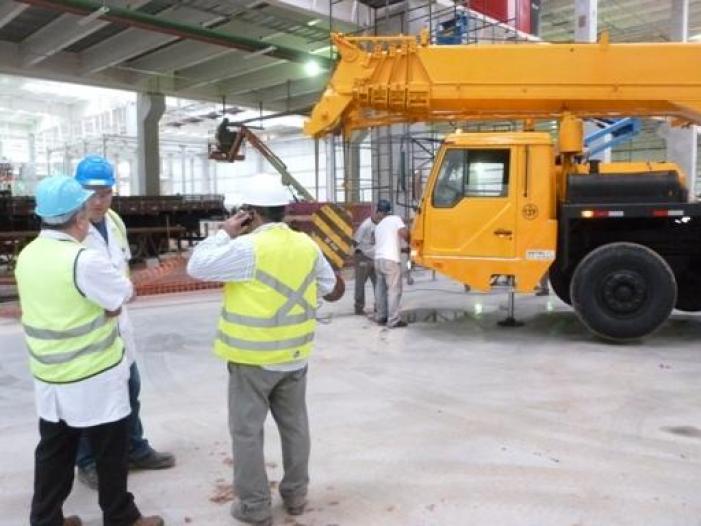 ANUNT MONTAM PANOURI SANDWICH SI CONSTRUCTIE METALICA - 5/5