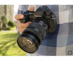 Best Camera 2019 = Panasonic S1 - Poza 1/2