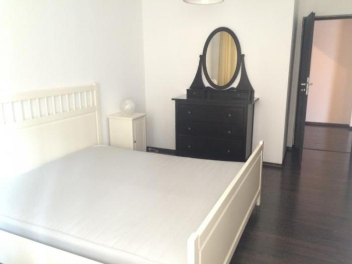 107 mp utili apartament 2 camere Militari Residence - 2/3