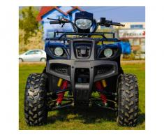Atv Akp Model:Mega Hummer 250cc/Roti de 10 Inch