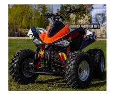Atv Akp Model:Mega Raptor 250cc/Roti 10 Inch