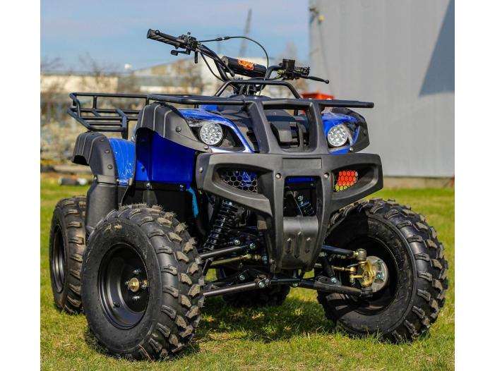 Atv Kxd Model:Mega Grizzly 125cc/Roti 10 Inch - 3/4