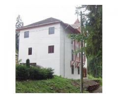 Vila in statiunea Borsec