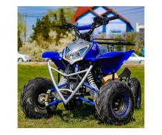 Atv Kxd Model:Jumper 125cc /Roti de 7 Inch