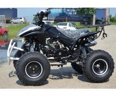 Model:Alyen Atv Kxd 125cc /Roti de 8 Inch