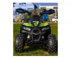 Atv Yamaha Hawk Sport Edition RS7 125cmc/Roti(7'') - Poza 1/3