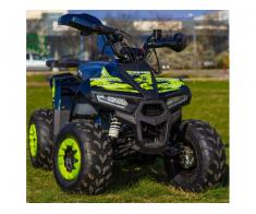 Atv Yamaha Hawk Sport Edition RS7 125cmc/Roti(7'') - Poza 2/3