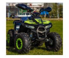 Atv Yamaha Hawk Sport Edition RS7 125cmc/Roti(7'') - Poza 3/3