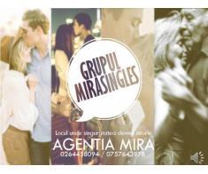 Grupul MiraSingles - evenimente dedicate celor singuri!
