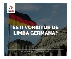 COFRAJORI GERMANIA de la 2500 euro net + cazare gratuita