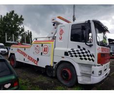 Tractari camioane si asistenta rutiera Non-Stop 24/7