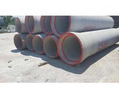 Vand tuburi beton