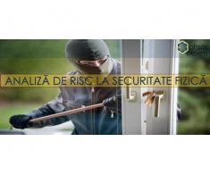Analiză de Risc la Securitate Fizică