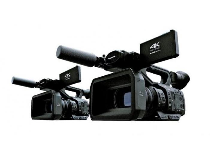 Panasonic AG-UX90 si Sony HXR-NX200. Camere video Pro - 3/3