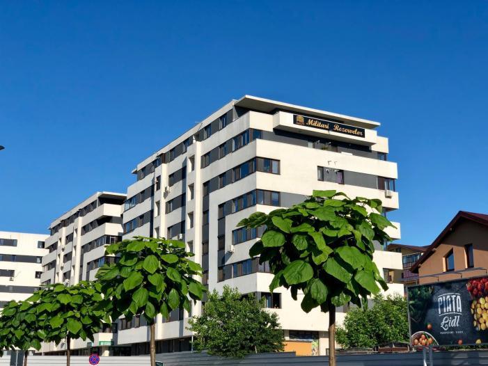 Apartament 2 camere 55 mpu de INCHIRIAT zona Militari langa Metro - 1/5