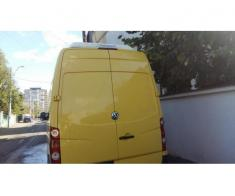 Vand microbuz volkswagen crafter 16 +1 ac incalizire suplimentara