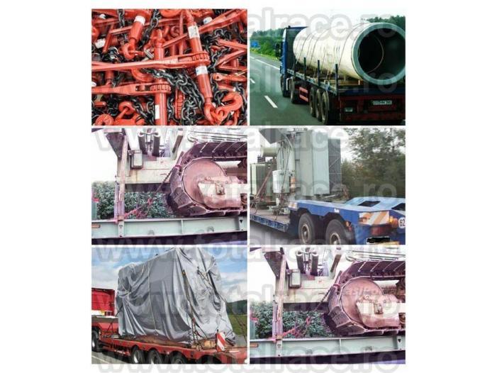 Sisteme lanturi de ancorare 8 mm 4 tone lungimi la cerere - 1/5