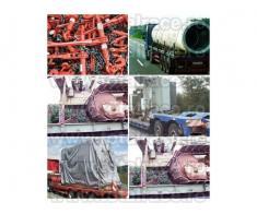 Sisteme lanturi de ancorare 8 mm 4 tone lungimi la cerere - Poza 5/5