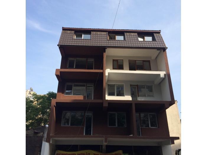 De Inchiriat -  Apartament 3 camere, Obor - 1/2