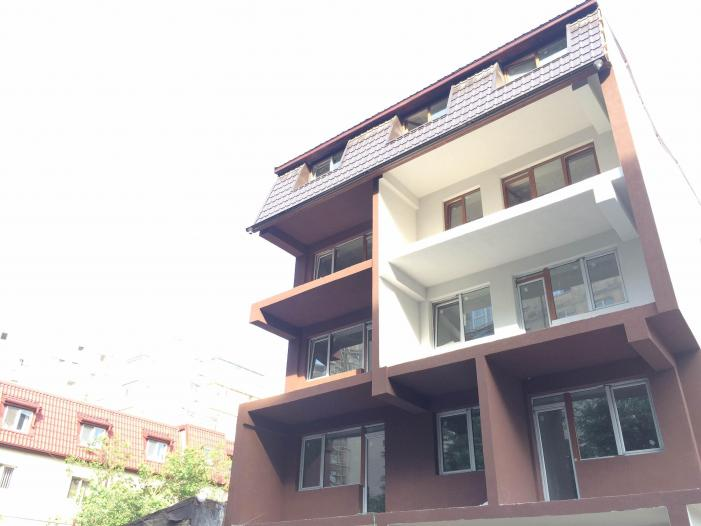 Inchiriere -  apartament cu 2 camere, zona Obor - 1/2