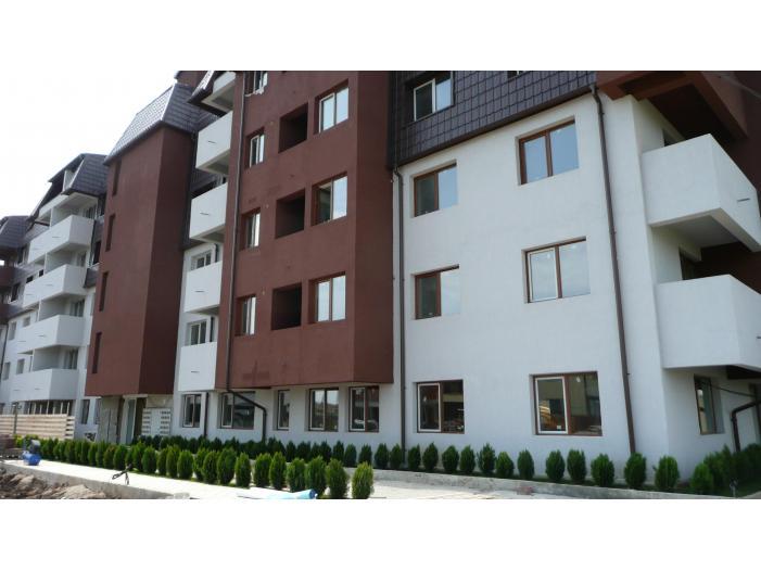 Apartament 3 camere-  Str  Orhideelor nr 39 - 1/2