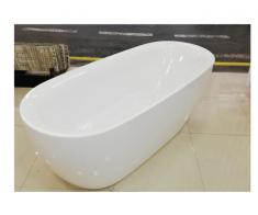 Cada baie compozit ovala 170x70 cm, Pret redus
