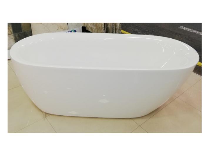 Cada baie compozit ovala 170x70 cm, Pret redus - 4/4