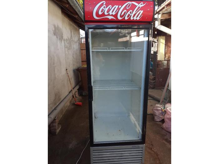 Vitrina Frigorifica (Frigider) Coca-Cola - 2/2