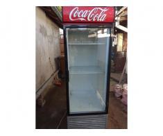 Vitrina Frigorifica (Frigider) Coca-Cola