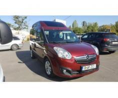 Opel Combo 2013, unic propietar, 74200 km, 1.6 CDTI, 105 CP,