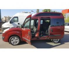 Opel Combo 2013, unic propietar, 74200 km, 1.6 CDTI, 105 CP, - Poza 3/3