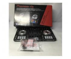 Pioneer DDJ-SX3 Controller = $550USD, Pioneer DDJ-1000 Controller = $550, Pioneer XDJ