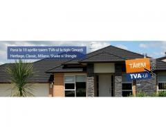 Promotie la acoperisuri si ferestre VELUX
