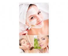 Curs Cosmetica faciala si Reflexologie faciala
